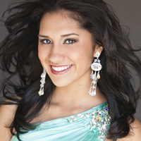 Teen Capital of Texas.Head Shot.Deidra Angulo